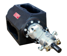image of a 960 Asphalt Pump Housing