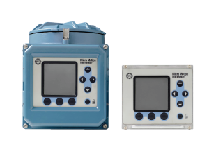 Micro Motion® 3000 series transmitters